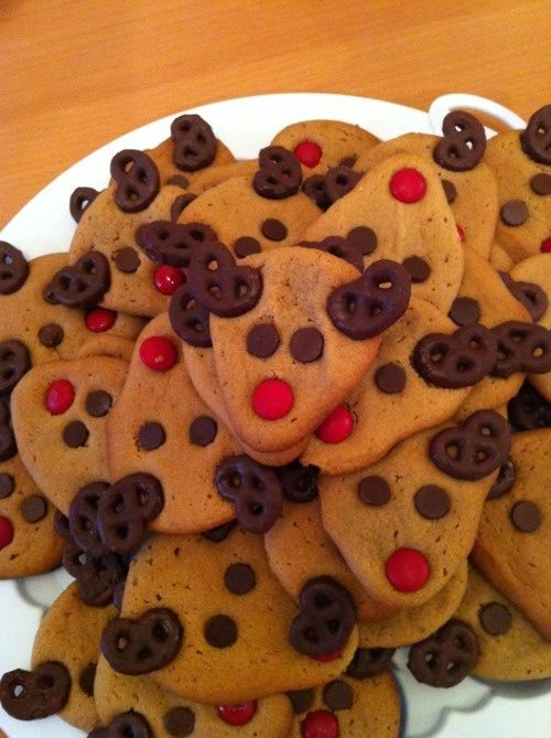 presentes natal comestivel biscoitos