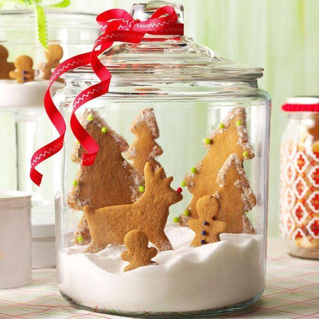 receita biscoitos natal decoracao