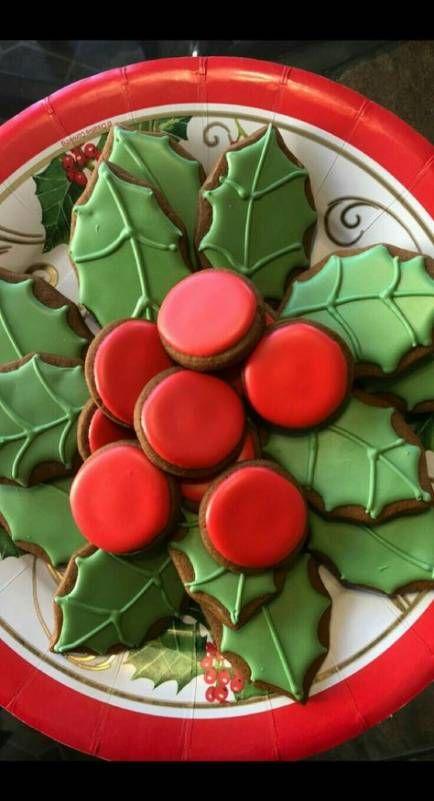 receita biscoitos natal originais