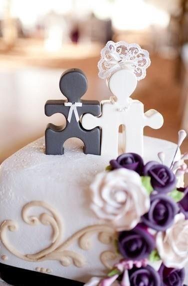 topo bolo aniversario casamento