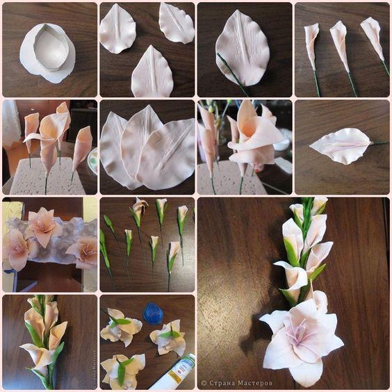 tutorial flor acucar 5